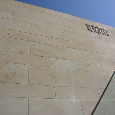 Fassadenplatten