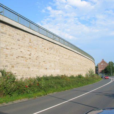 Autobahnbrücken